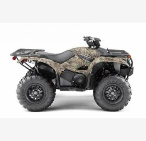2019 Yamaha Kodiak 700 for sale 200700415