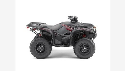 2019 Yamaha Kodiak 700 for sale 200724182