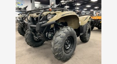 2019 Yamaha Kodiak 700 for sale 200732430