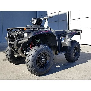 2019 Yamaha Kodiak 700 for sale 200738707