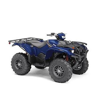 2019 Yamaha Kodiak 700 for sale 200745404