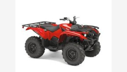 2019 Yamaha Kodiak 700 for sale 200746222