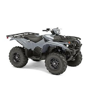 2019 Yamaha Kodiak 700 for sale 200756115