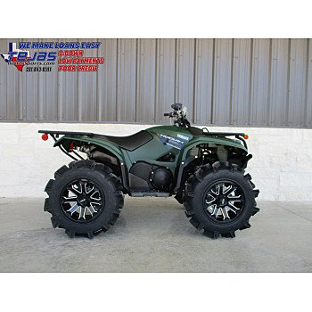 2019 Yamaha Kodiak 700 for sale 200760042