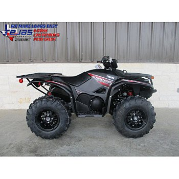 2019 Yamaha Kodiak 700 for sale 200764745