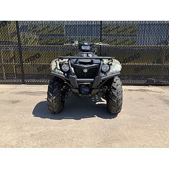 2019 Yamaha Kodiak 700 EPS for sale 200770117