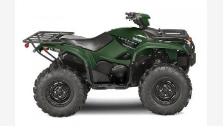 2019 Yamaha Kodiak 700 for sale 200776629