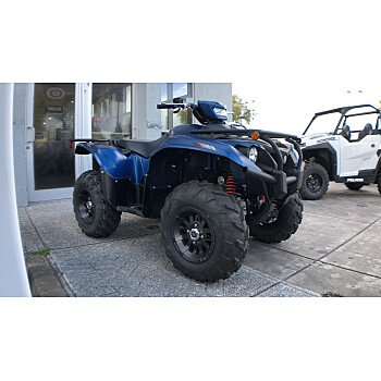2019 Yamaha Kodiak 700 for sale 200829083