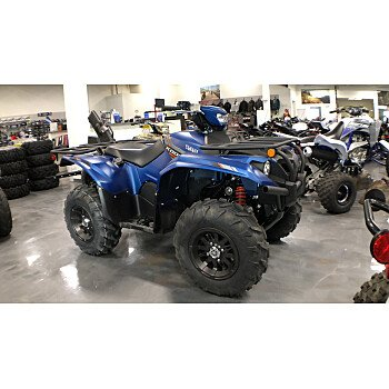 2019 Yamaha Kodiak 700 for sale 200830045