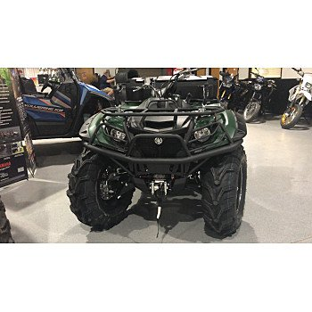 2019 Yamaha Kodiak 700 for sale 200831035