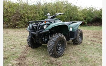2019 Yamaha Kodiak 700 for sale 200835922