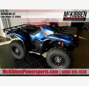 2019 Yamaha Kodiak 700 for sale 200943552