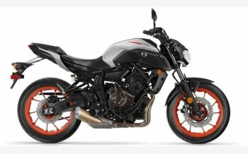 2019 Yamaha MT-07 for sale 200647560