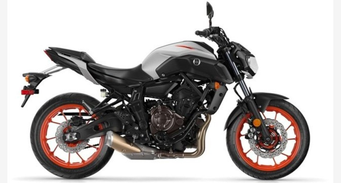 2019 Yamaha MT-07 for sale 200647563