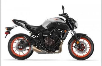 2019 Yamaha MT-07 for sale 200645327