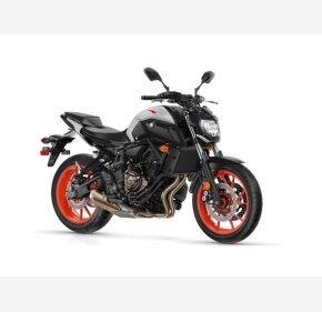 2019 Yamaha MT-07 for sale 200689304