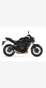 2019 Yamaha MT-07 for sale 200689305