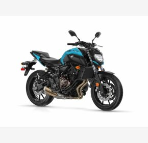 2019 Yamaha MT-07 for sale 200689308