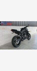 2019 Yamaha MT-07 for sale 200696205