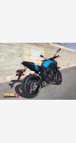 2019 Yamaha MT-07 for sale 200721947