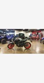 2019 Yamaha MT-07 for sale 200727638