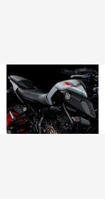 2019 Yamaha MT-07 for sale 200730348