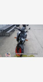 2019 Yamaha MT-07 for sale 200767442