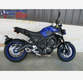 2019 Yamaha MT-07 for sale 200777846