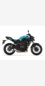 2019 Yamaha MT-07 for sale 200796808