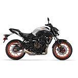 2019 Yamaha MT-07 for sale 200807931