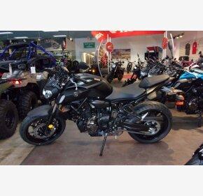 2019 Yamaha MT-07 for sale 200824737