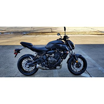 2019 Yamaha MT-07 for sale 200830184