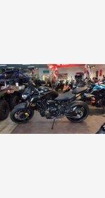2019 Yamaha MT-07 for sale 200840566