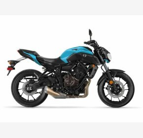 2019 Yamaha MT-07 for sale 200844216