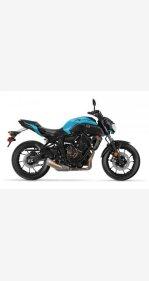 2019 Yamaha MT-07 for sale 200844711