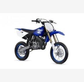 2019 Yamaha MT-07 for sale 200848370