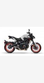 2019 Yamaha MT-07 for sale 200848386