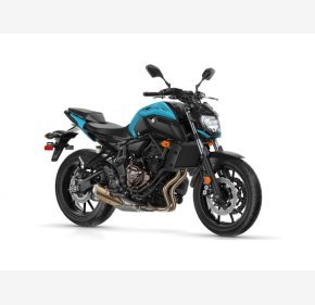 2019 Yamaha MT-07 for sale 200881779
