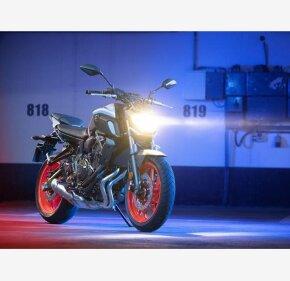 2019 Yamaha MT-07 for sale 200893975