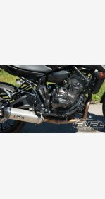 2019 Yamaha MT-07 for sale 200942131