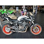 2019 Yamaha MT-07 for sale 200962495