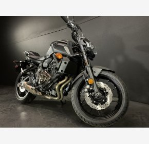 2019 Yamaha MT-07 for sale 200967136