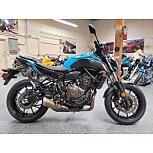 2019 Yamaha MT-07 for sale 200971241