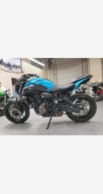 2019 Yamaha MT-07 for sale 200972514