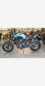 2019 Yamaha MT-07 for sale 200977564