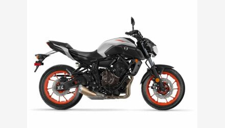 2019 Yamaha MT-07 for sale 200980724