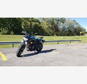 2019 Yamaha MT-07 for sale 200983592