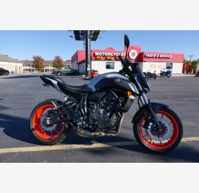 2019 Yamaha MT-07 for sale 200988815