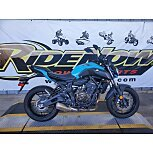 2019 Yamaha MT-07 for sale 201011954