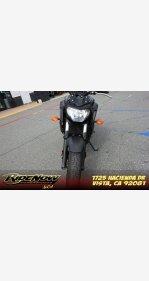 2019 Yamaha MT-07 for sale 201059309